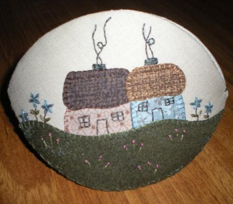 Cottage Capsule